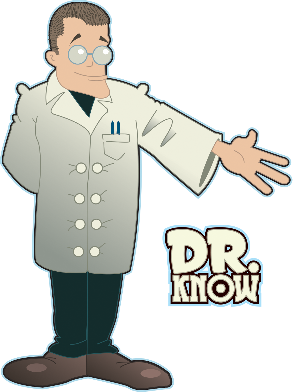 Dr Know